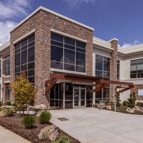 MAHEC CENTER FOR PSYCHIATRY AND MENTAL WELLNESS